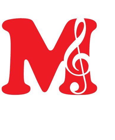 """""""M"""" for """"Music"""""""