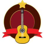 Level 1 Guitar Icon