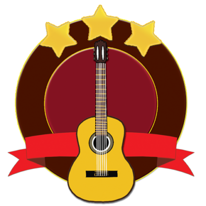 Level 3 Guitar Icon