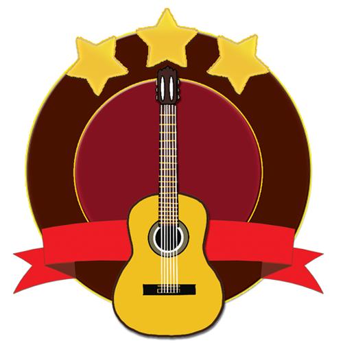 Level 3 Guitar Icon
