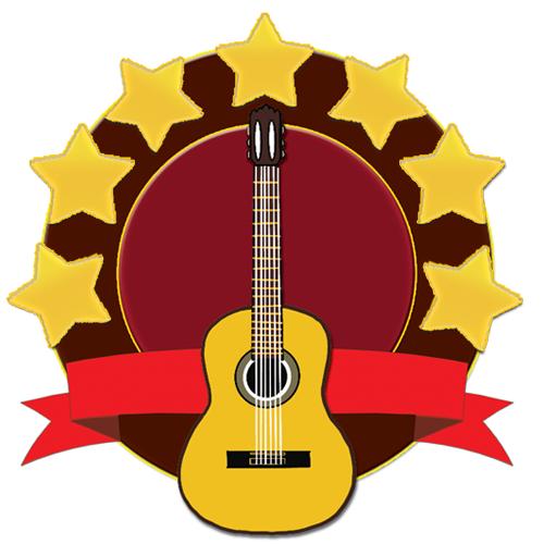 Level 7 Guitar Icon