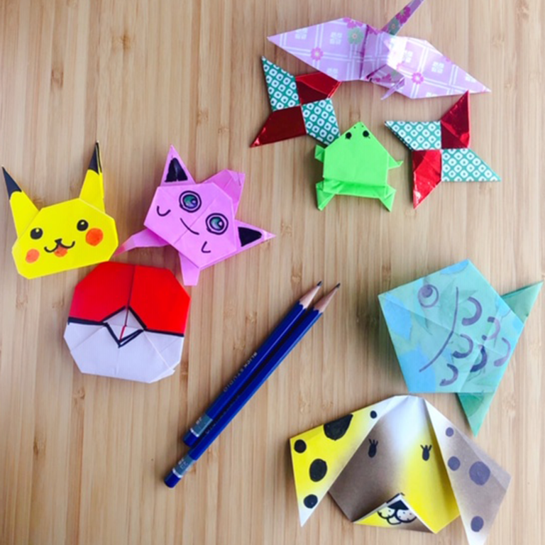 Image for Origami Classes
