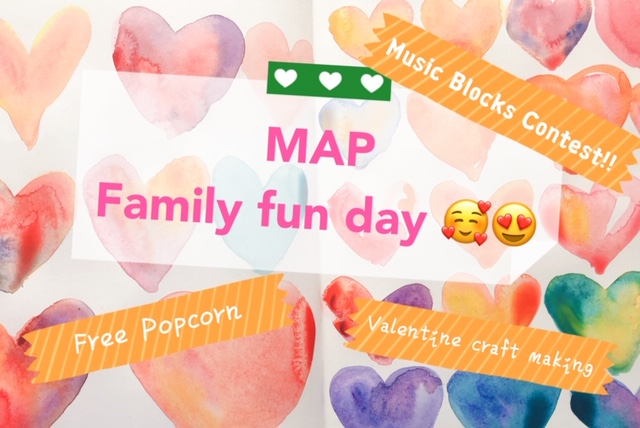 February Fun Day Image